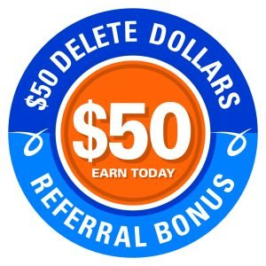 Delete dollars referral bonus - Delete Tattoo Removal & Laser Salon
