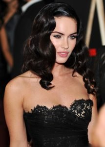 Megan Fox Tattoo Removal